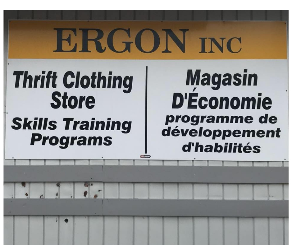 The story of Ergon Inc.