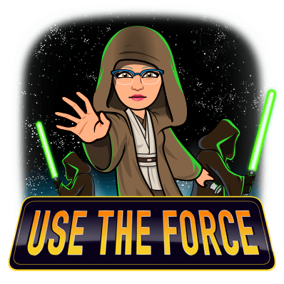 Use The Force: Lessons from Yoda